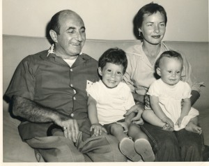 The Duke family!!!