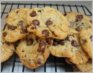 chocolate-chip-cookies-crunchy