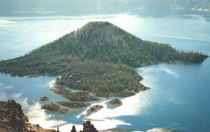 Crater Lake.  Stunning.  Unreal.