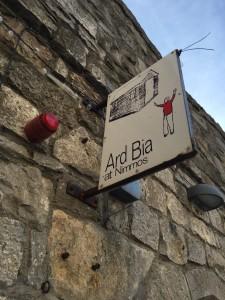 Ard Bia Restaurant Galway