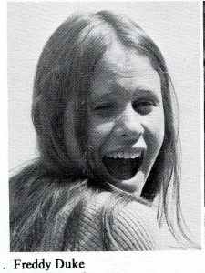 Me yearbook 1971